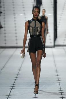 Jason Wu's spring collection from New York Fashion Week.